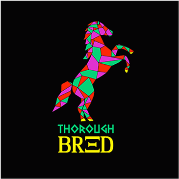 Thorough Bred - Logo Design Services Kennewick by OutSide Thinc