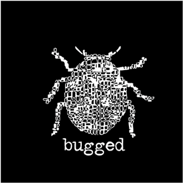 Bugged - Logo Design Services Tacoma by OutSide Thinc