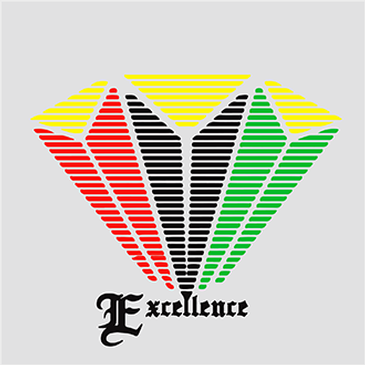 Excellence - Logo Design Services Seattle by OutSide Thinc