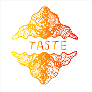 Taste - Logo Design Services Portland by OutSide Thinc