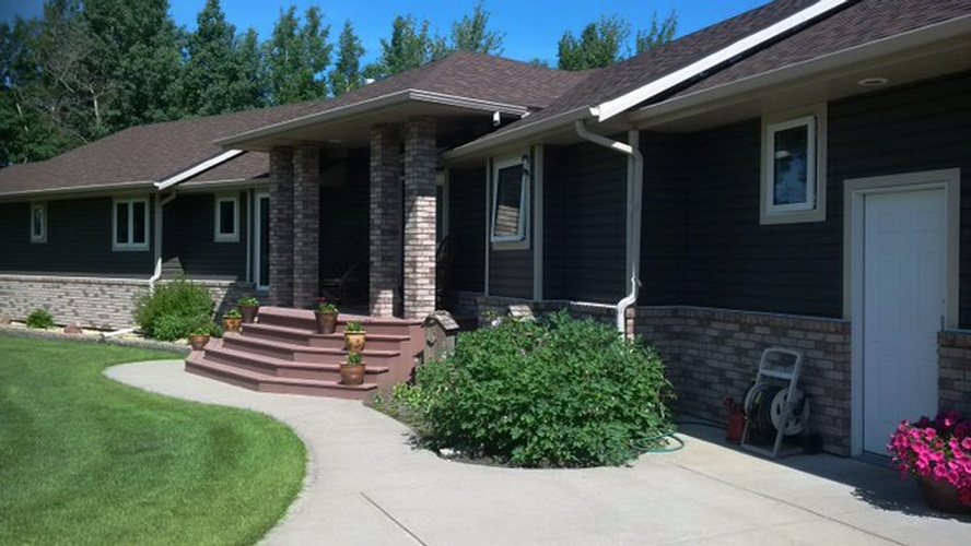 Renovation Services Edmonton by Fort Sask Reno Inc.
