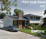 Fort Sask Reno Inc.