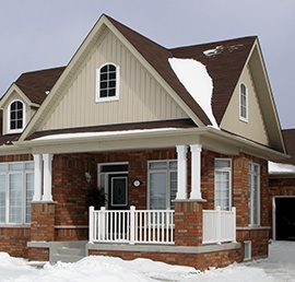 Renovation Services Edmonton by Renovation Contractor at Fort Sask Reno Inc.
