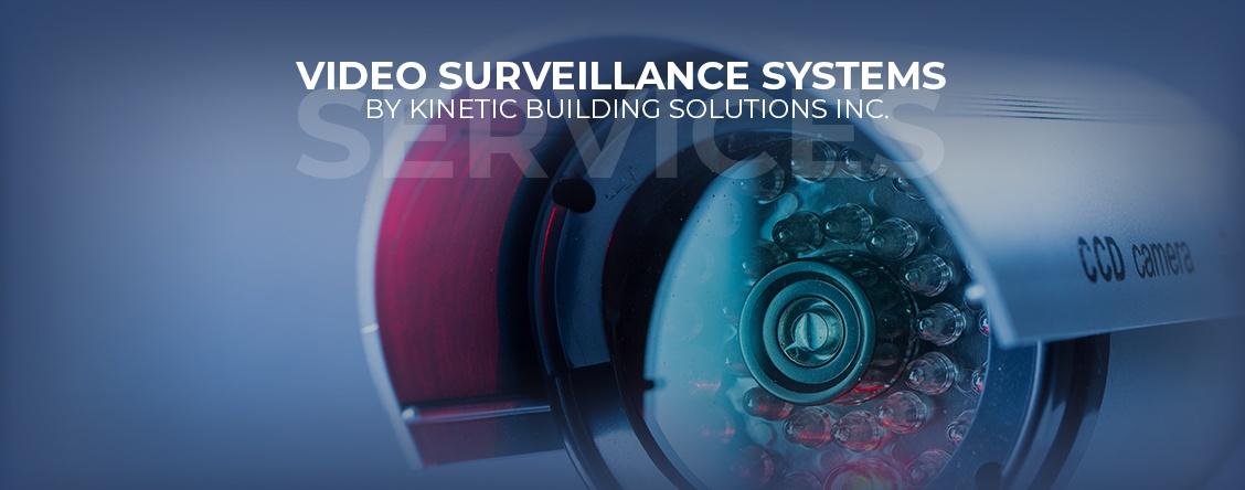 Video Surveillance Systems Calgary