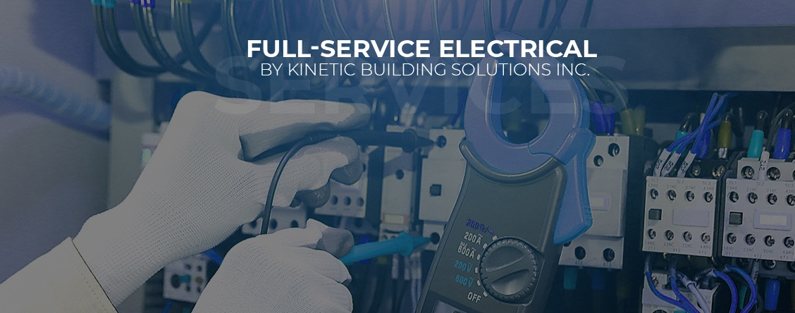 Commercial Electrical Services Calgary