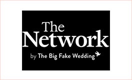 The Network - By The Big Fake Wedding