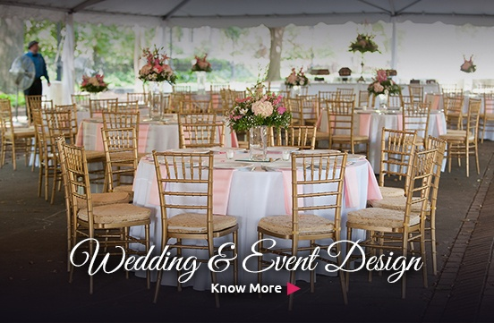 Wedding and Event Design by Joan Day Weddings