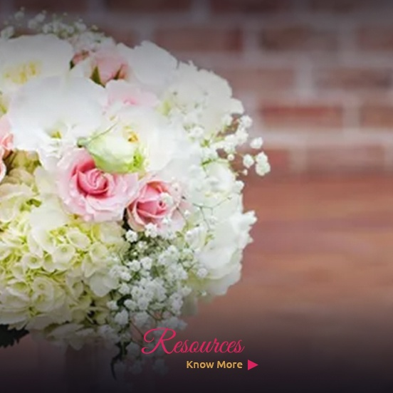 Resources - Wedding and Event Design by Joan Day Weddings