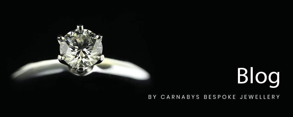 Blog by Carnabys Bespoke Jewellery