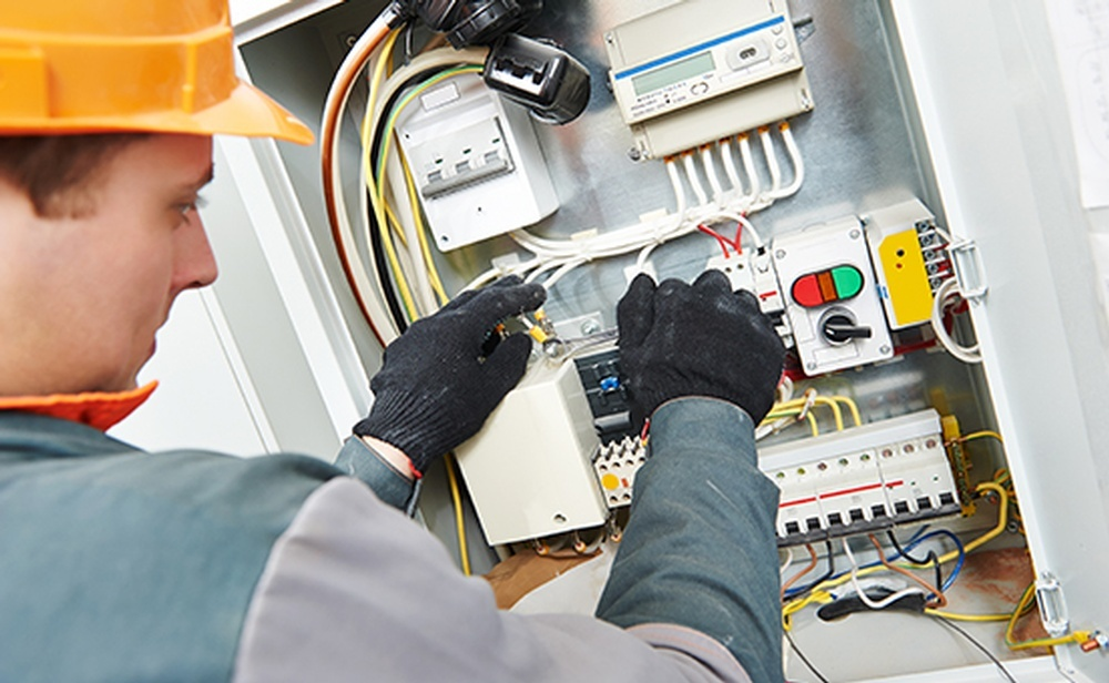 Blog by R.A. Graham Electrical Contractors