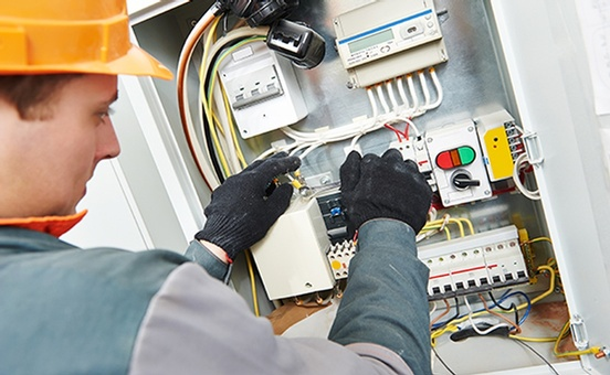 Industrial Electrical Contractors Pickering