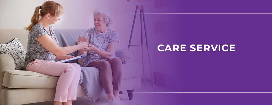 Senior Care Services Barrie