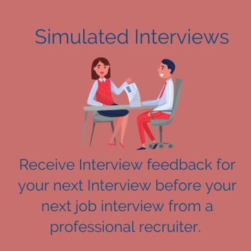 Simulated Interviews