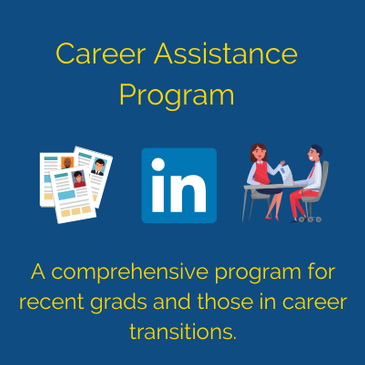 Career Assistance Program
