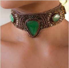 Ethnic Necklace Online Shopping