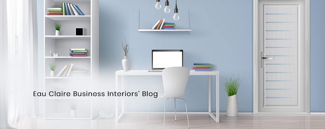 Blog by Eau Claire Business Interiors