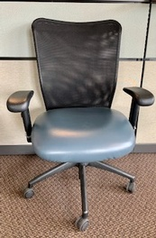 Buzz - Buzz Pronto Mesh HD Task Chair