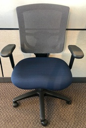 Harmony - Drone CoolMesh Executive Mid Back Chair
