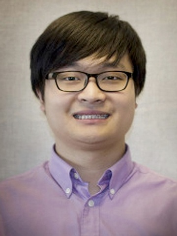 Shunfeng Wang, Sales & Design Team