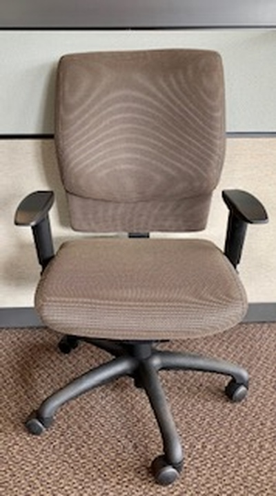 Used Highmark Emme Chair