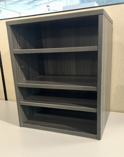 Used Sorter Unit with Adjustable Shelves