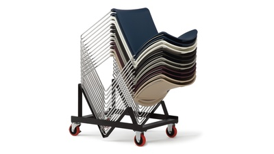 Carolina Dolly for Quickstacker Chairs