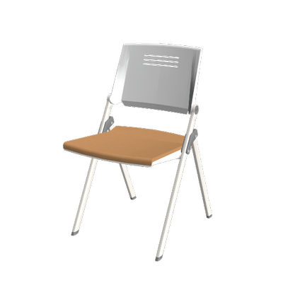 Carolina Maren Guest/Multi-Use Folding Chair