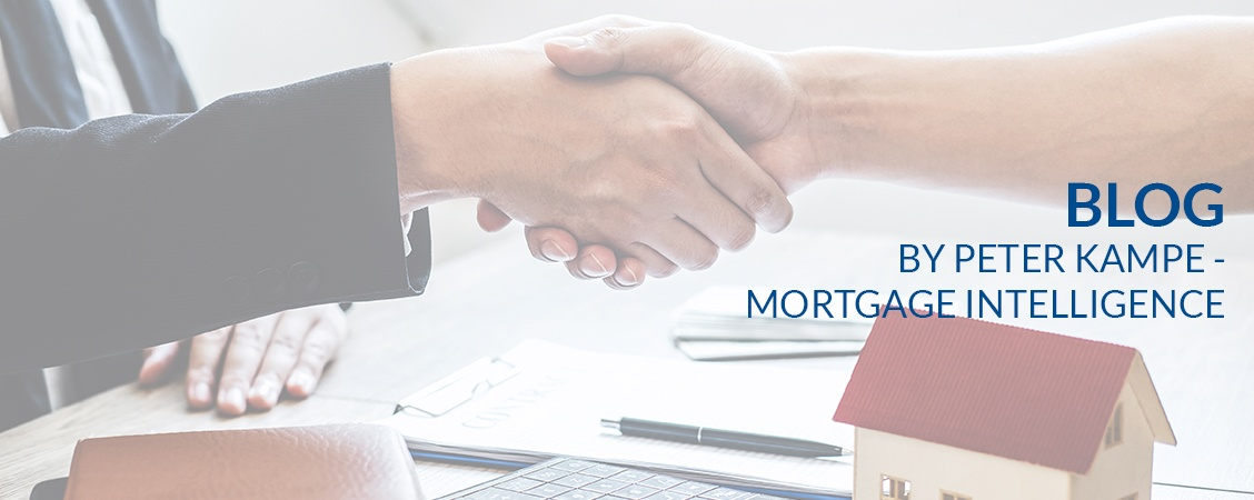 Blog by Peter Kampe - Mortgage Intelligence