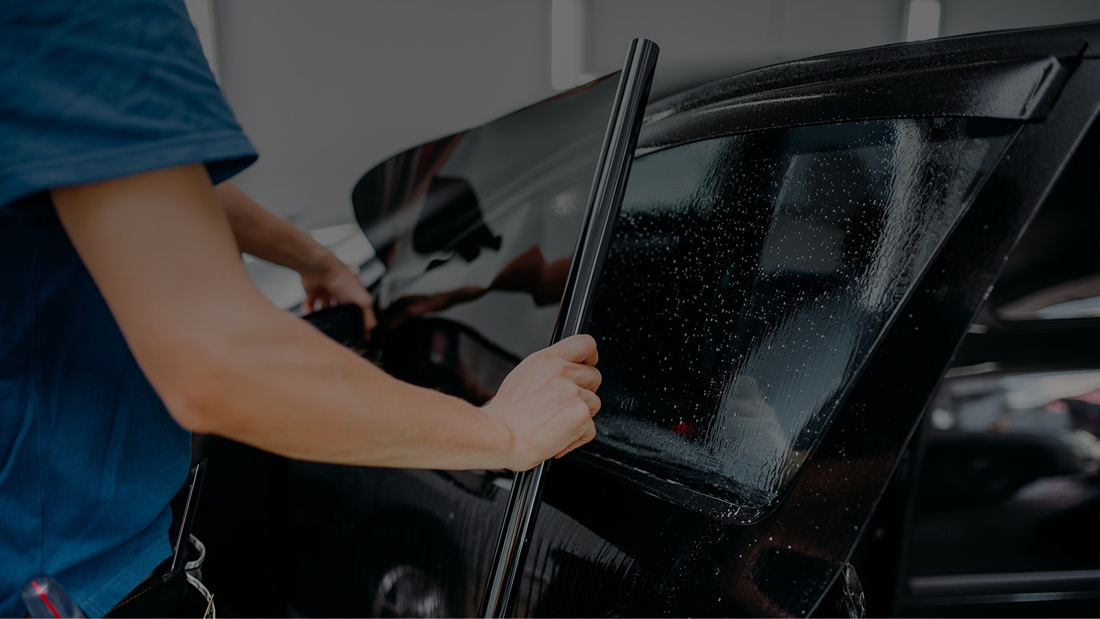Window Tint Training Orlando
