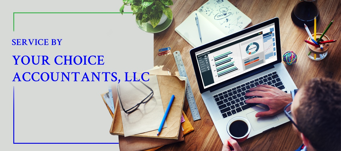 Accounting Services Lawrenceville