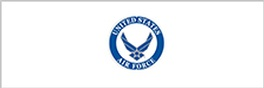USAF Military Logo - Air Force Service