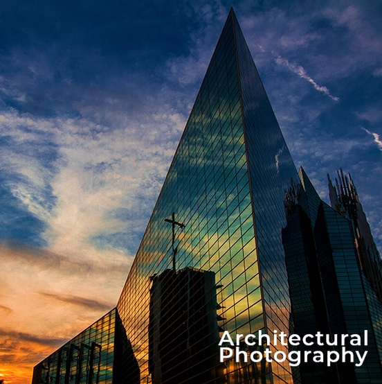 Architectural Photography Services by Great Art Studios