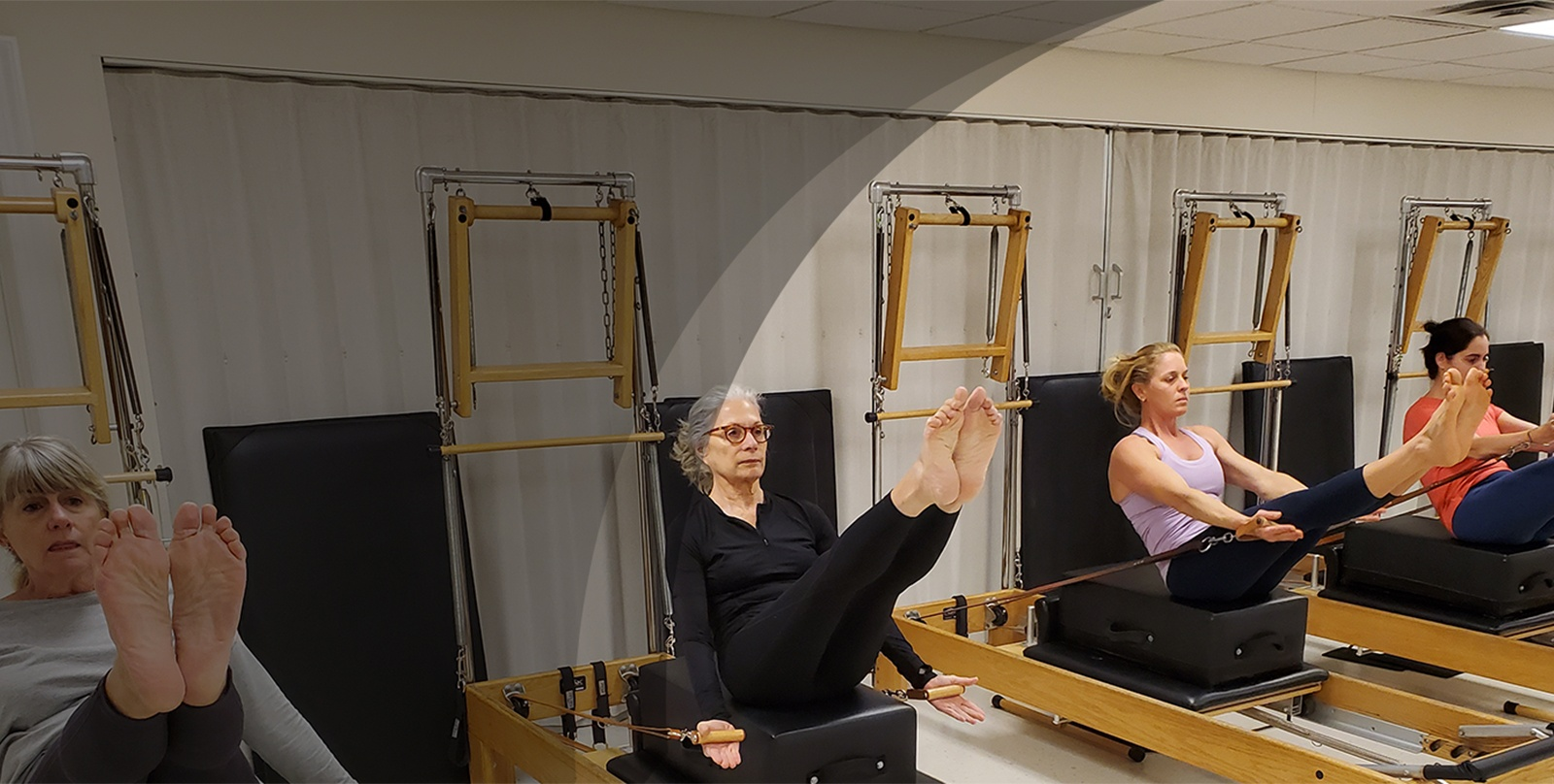 Private Pilates Classes New Hope