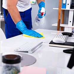 Commercial Cleaning Company Surrey