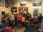 Powerlifting Gym Colorado Springs