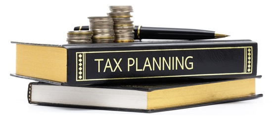Tax Planning Services Grapevine