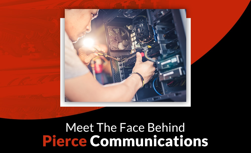 Blog by Pierce Communications