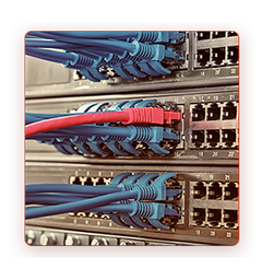 Networking Services in Lincoln, NE