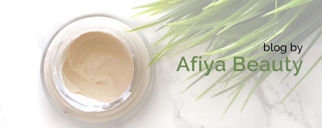 Blog by Afiya Beauty