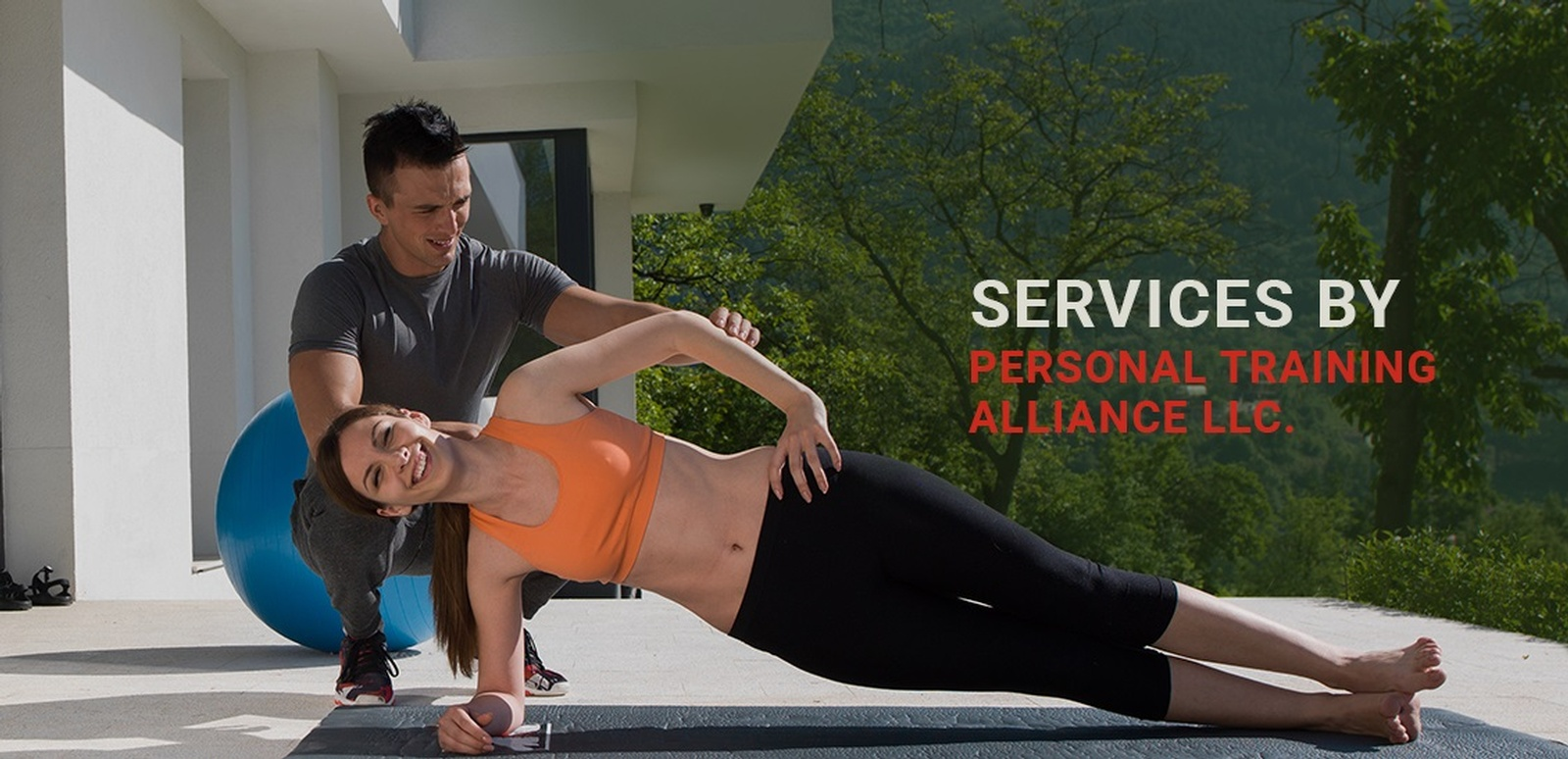 Fitness Training Services Shelton