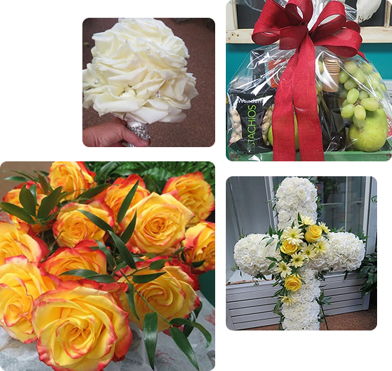 Order Flowers Online from Flowers by Terry
