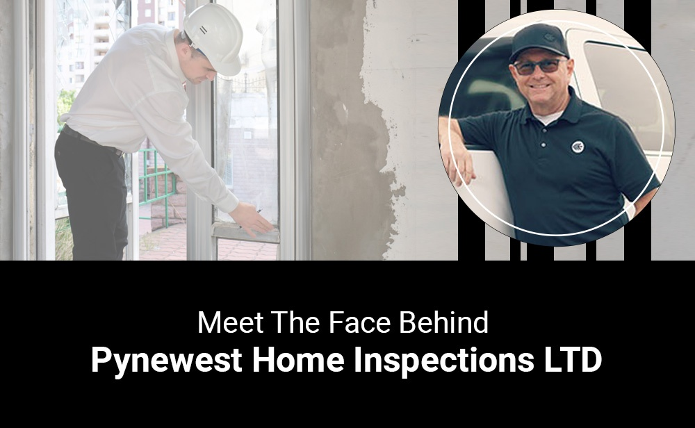 Blog by PyneWest Home Inspections LTD.