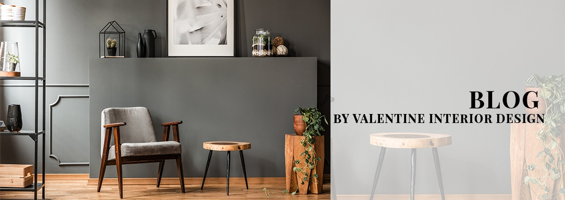Blog by Valentine Interior Design