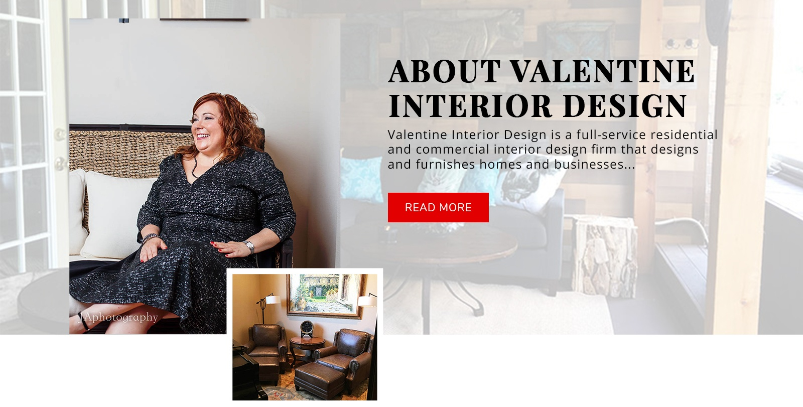 About Valentine Interior Design - Interior Design Company Fort Worth