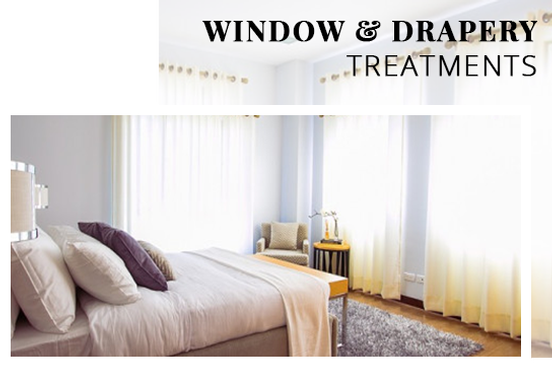 Windows and Drapery Treatments Texas by Valentine Interior Design