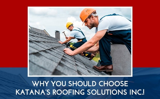 Flat Roofers North York