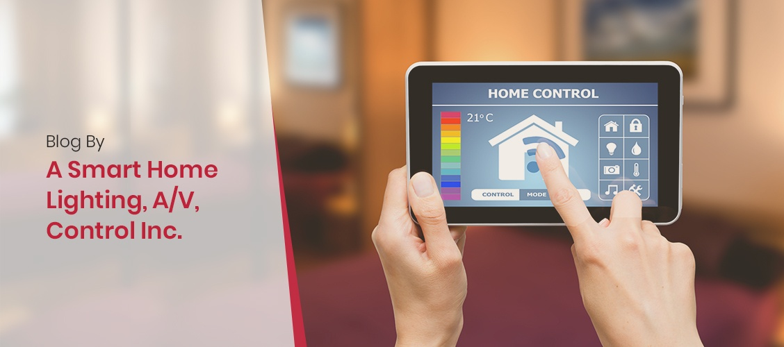 Blog by A Smart Home Lighting, A/V, & Control Inc.