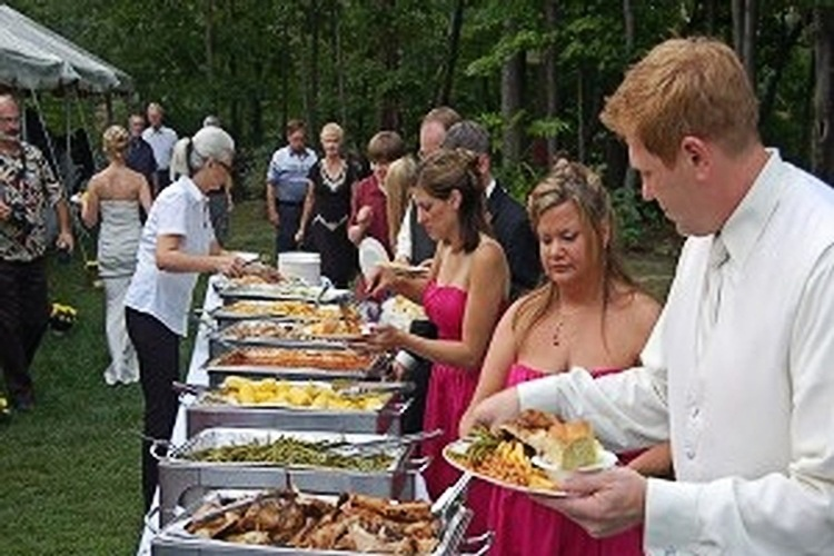 Corporate Function Catering Newcastle