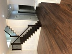 Solid Engineered Hardwood Flooring Vancouver by TJL Floor And Garage Door Inc