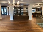 Maple Engineered Hardwood Flooring Surrey by TJL Floor And Garage Door Inc